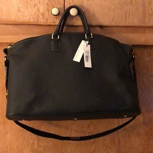 Dooney & Bourke Black Weekender bag